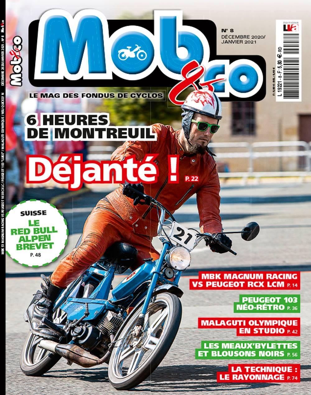 Mob&Co n°8
