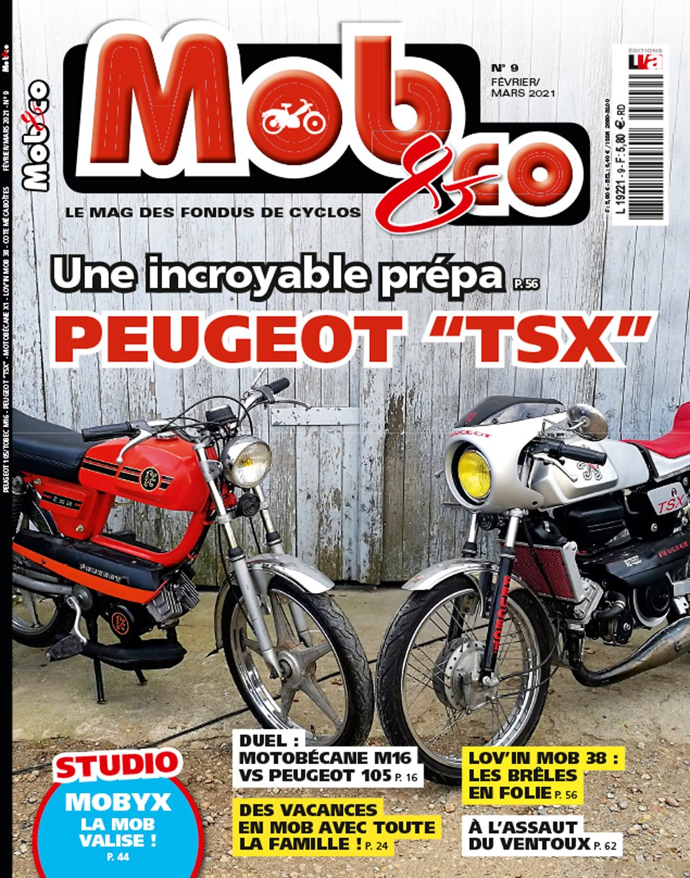 Mob&Co n°9