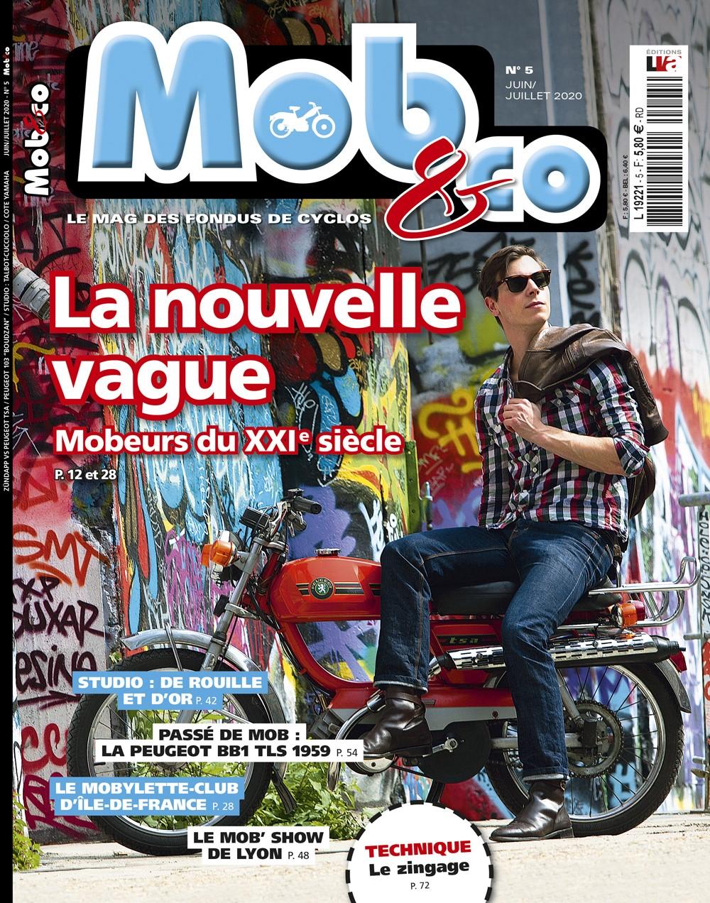 Mob&Co n°5