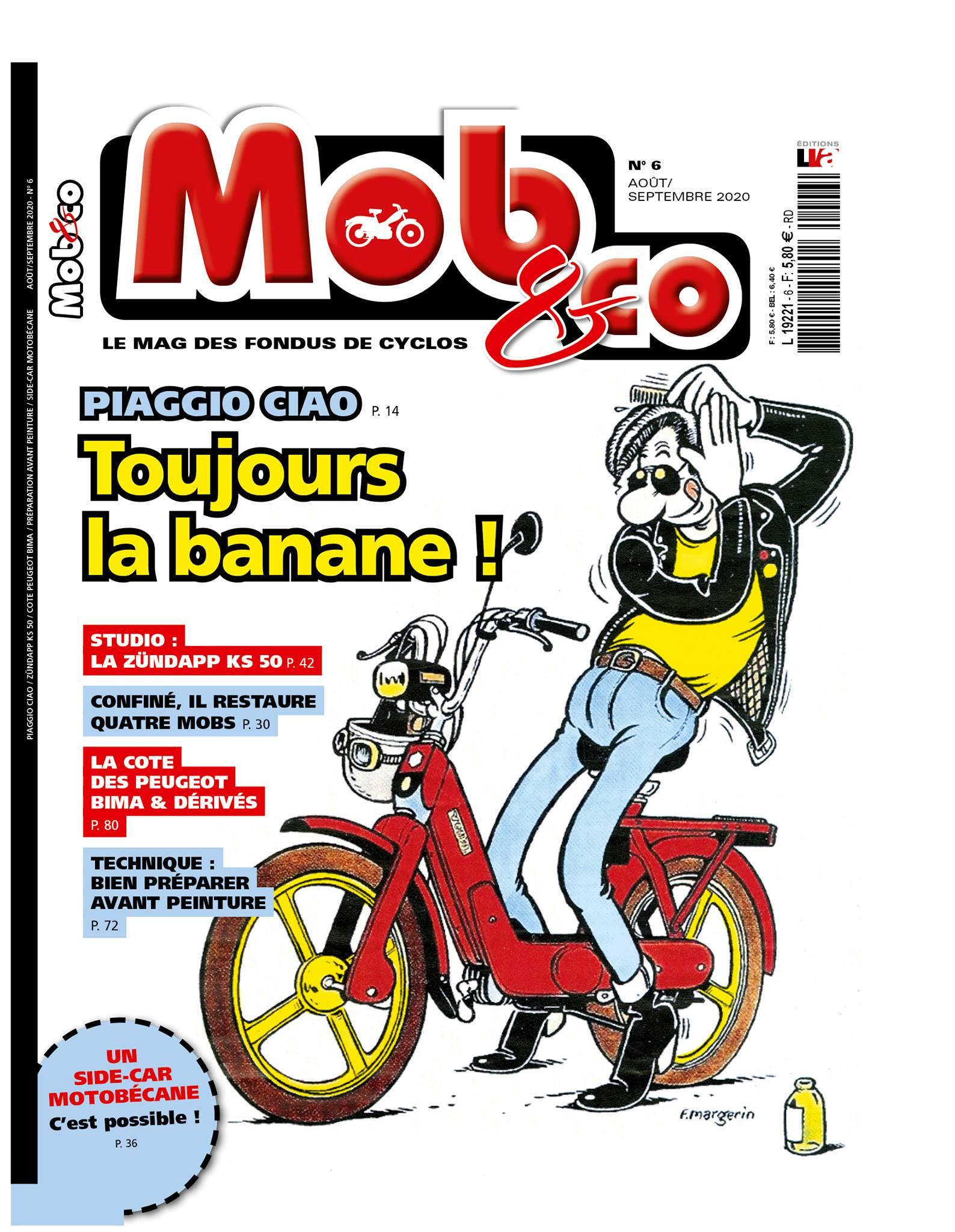 Mob&Co n°6