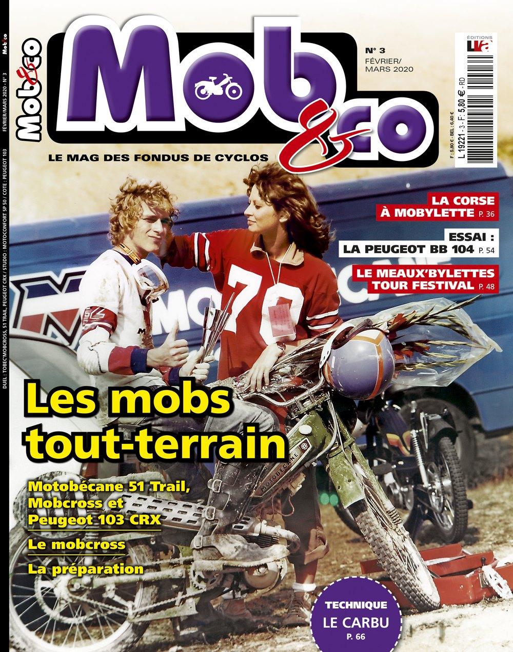 Mob&Co n°3
