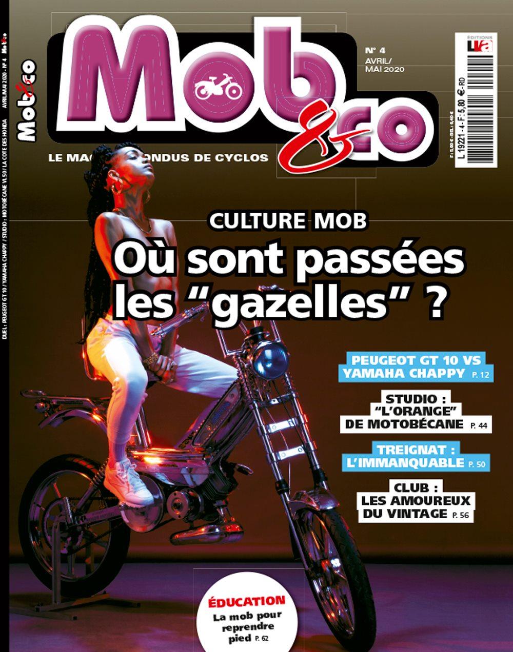 Mob&Co n°4