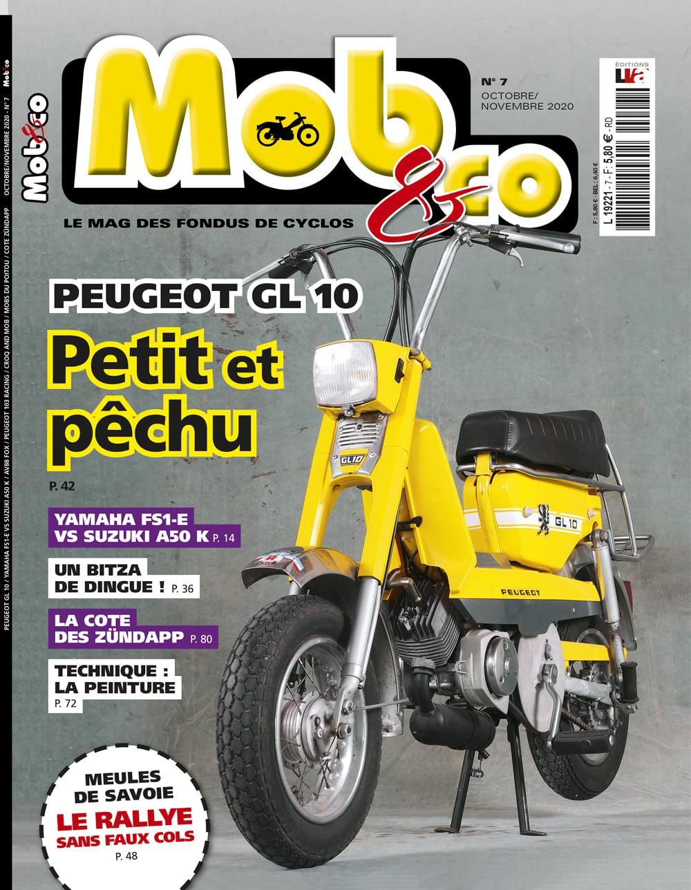 Mob&Co n°7